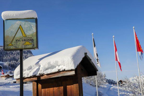 Alpenlodge Events